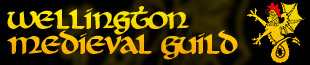 Wellington Medieval Guild